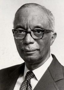 Eugene H Gadsden