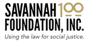 Savannah 100 Foundation Logo