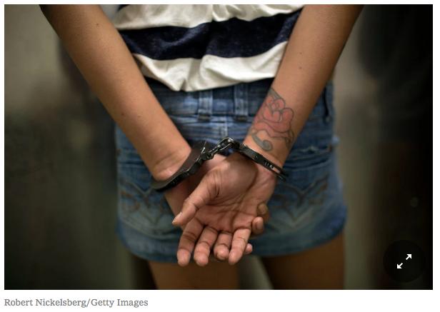 Crime and the Adolescent Brain